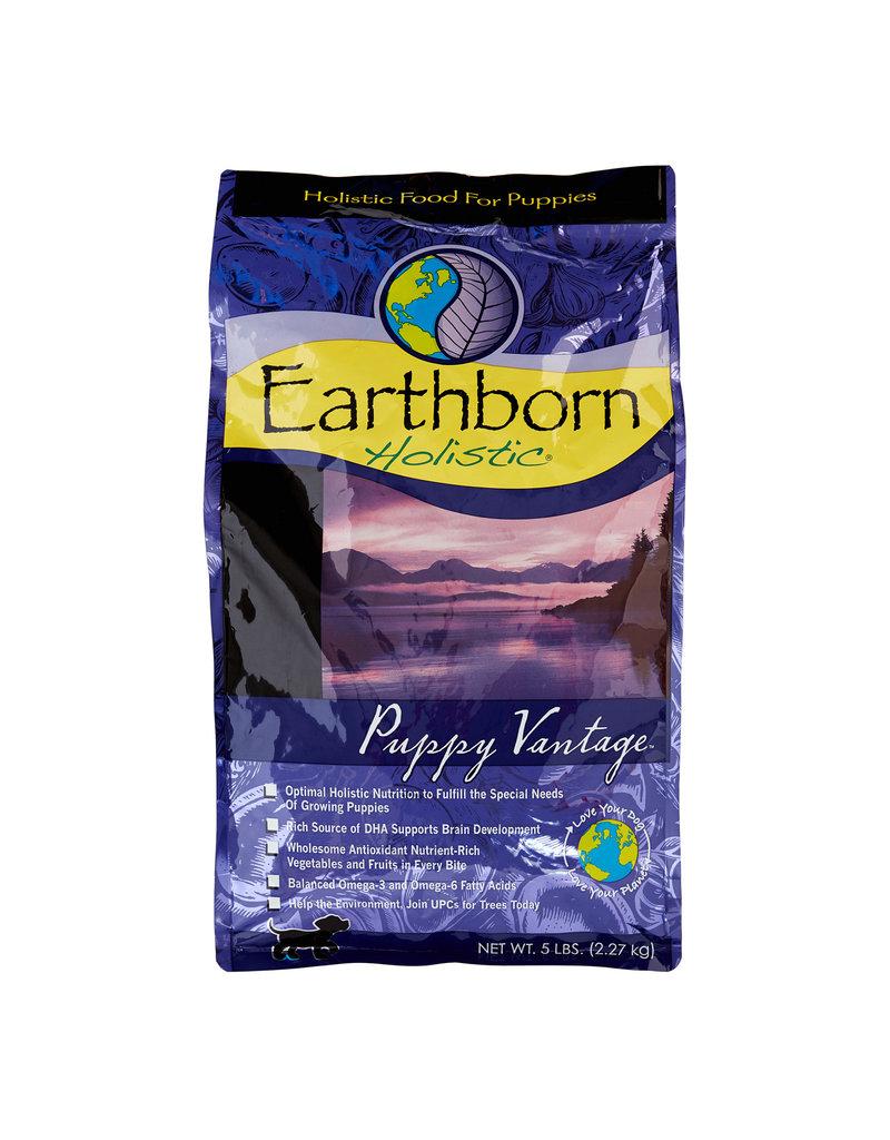 Earthborn EARTHBORN HOLISTIC Puppy Vantage Dry Dog Food 14 lb.