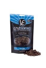 Vital Essentials VITAL ESSENTIALS Freezedried Beef Nibs  Dog Treats