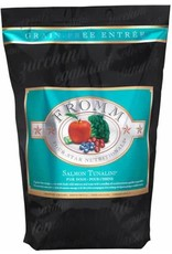 Fromm FROMM 4 STAR Grain-Free Salmon Tunalini Dry Dog Food