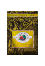 Fromm FROMM 4 STAR Grain-Free Lamb & Lentil Dry Dog Food