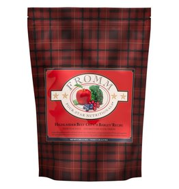 Fromm FROMM 4 STAR Highlander Beef Dry Dog Food