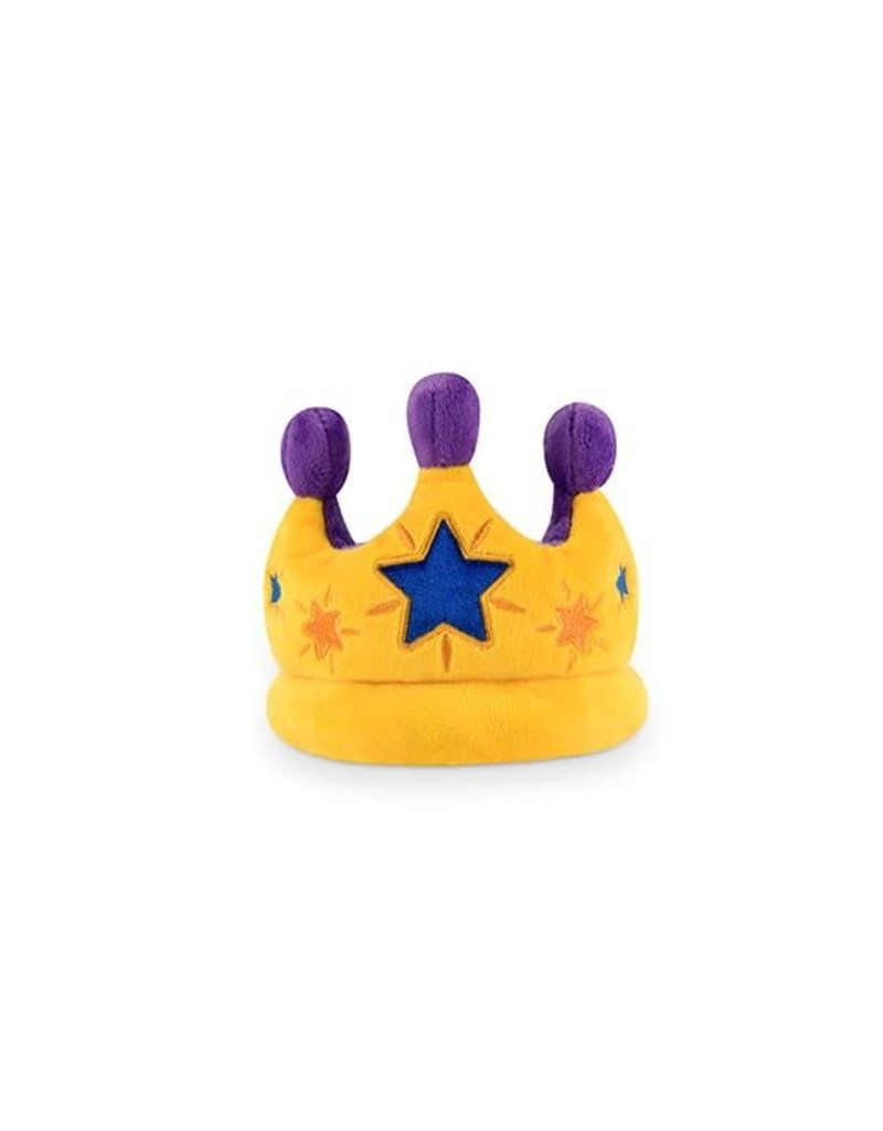 P.L.A.Y. PLAY Party Time Canine Crown Toy