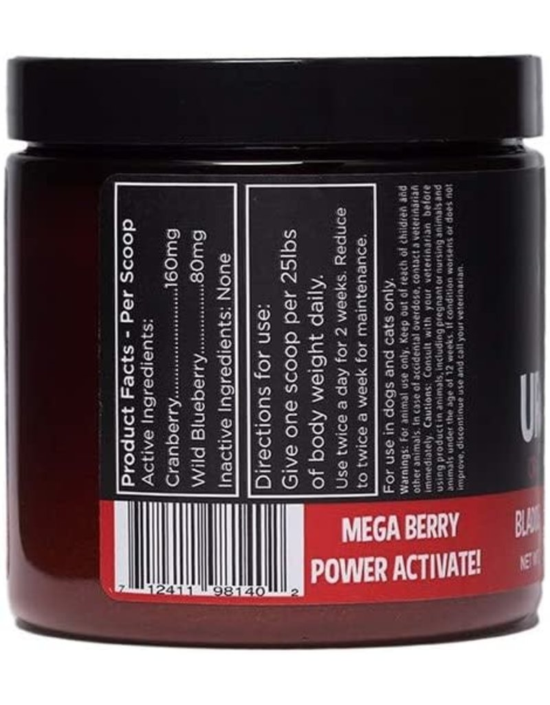 Diggin Your Dog DIGGIN YOUR DOG Urinary Berry Bladder Support 75g