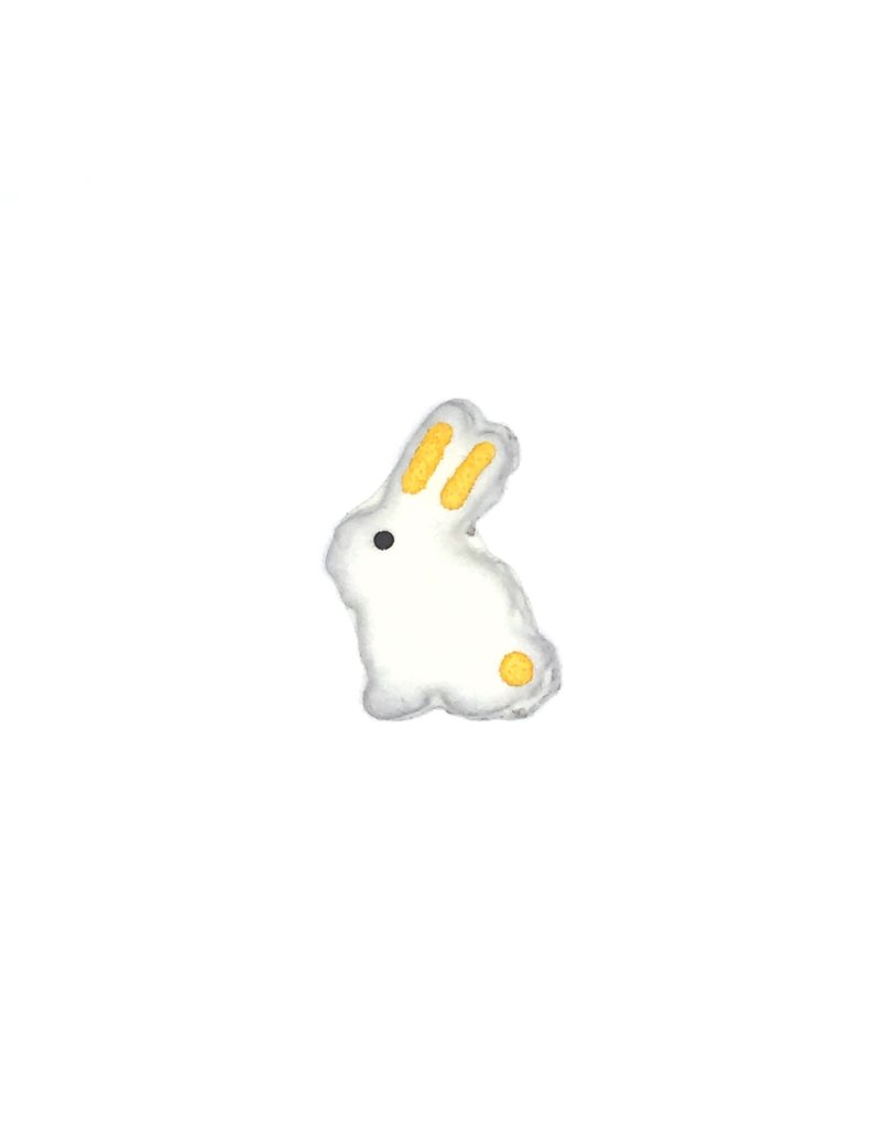 Preppy Puppy Bakery Hopping Bunny Cookie
