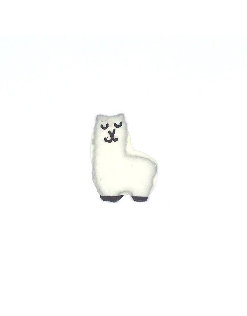 Preppy Puppy Bakery Llama Cookie