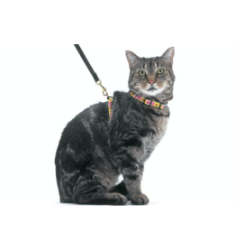 UP COUNTRY UP COUNTRY Cat Harness Set