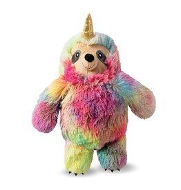 Fringe Studio FRINGE Slothicorn Plush Dog Toy