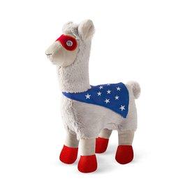 Fringe Studio FRINGE Captain Llama Toy