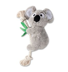 Fringe Studio FRINGE Koa the Koala Plush Dog Toy