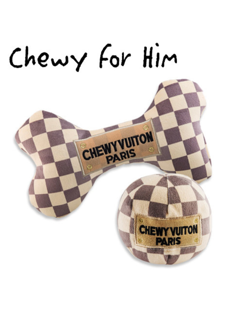 Haute Diggity Dog HAUTE  DIGGITY DOG Chewy for Him Bundle