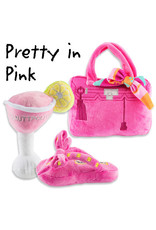 Haute Diggity Dog HAUTE DIGGITY DOG Pretty in Pink Bundle
