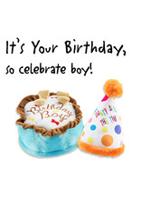 Haute Diggity Dog HAUTE DIGGITY DOG Birthday Boy Bundle