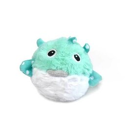 PATCHWORK PET PATCHWORK PETS Prickles Puffer Fish