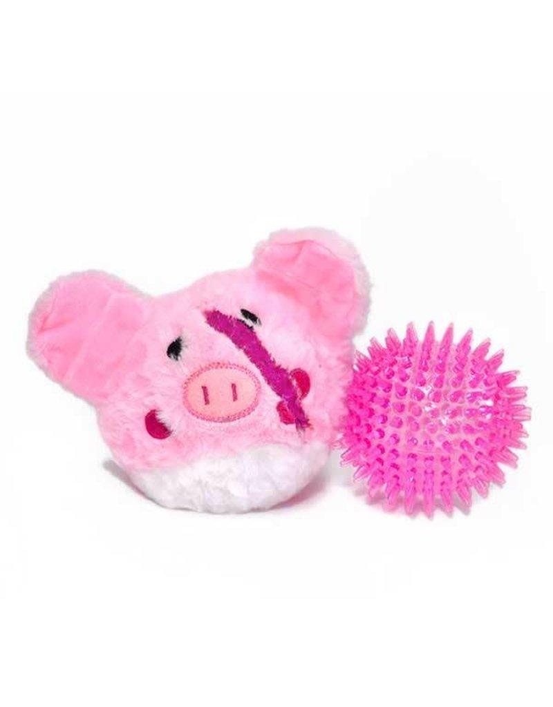 PATCHWORK PET PATCHWORK PETS Prickles Pig