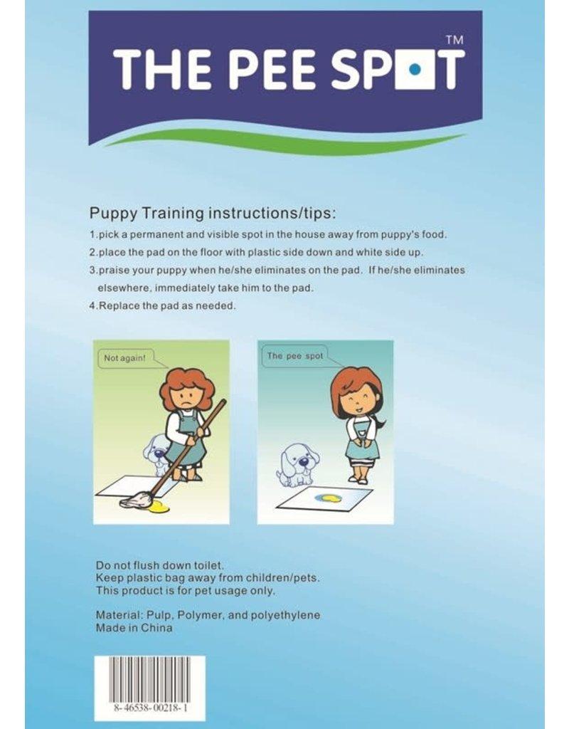 PEE SPOT PEE SPOT Training Pads