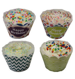 Preppy Puppy Bakery PREPPY PUPPY Birthday Cupcakes