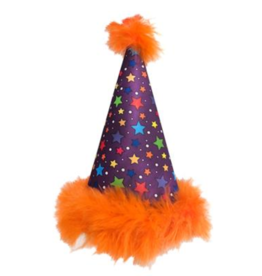 HUXLEY & KENT HUXLEY & KENT Pet Party Hat Magic Circus Stars