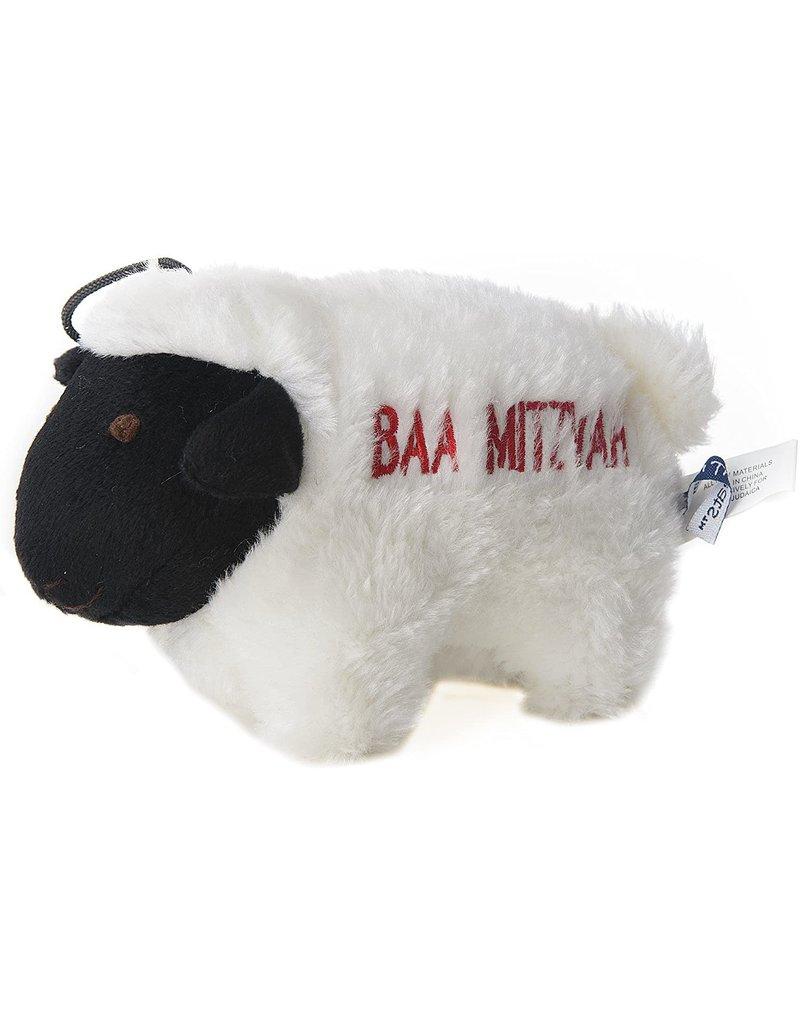 COPA JUDAICA CHEWISH Baa Mitzvah Dog Toy
