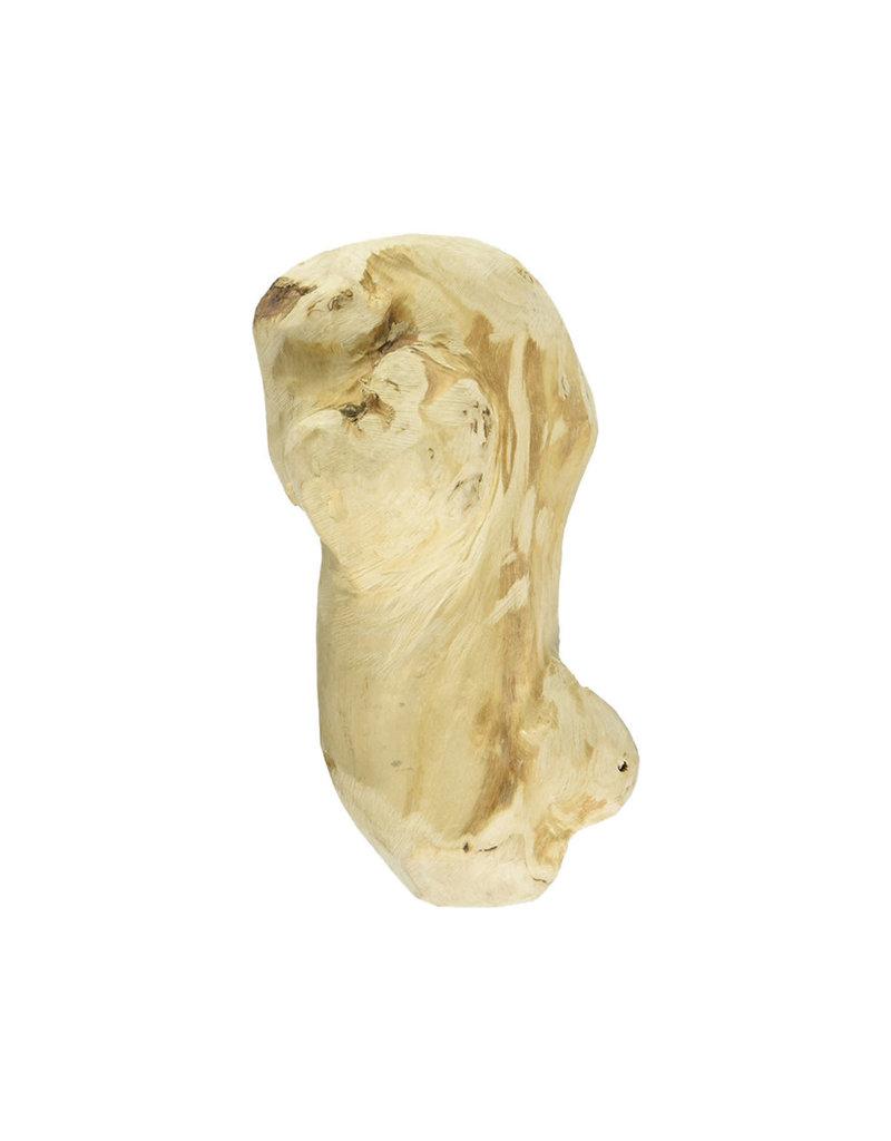 GORILLA CHEW GORILLA CHEW Solid Java Wood Natural Chew