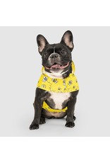 CANADA POOCH CANADA POOCH Pick Me Poncho Honey Bee