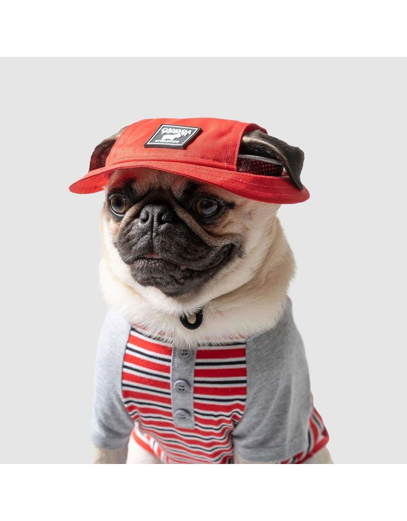 CANADA POOCH CANADA POOCH Bel-Air Bucket Hat