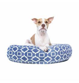 CANADA POOCH Canada Pooch Birch Dog Bed Periwinkle Blue