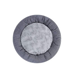 CANADA POOCH Canada Pooch Birch Dog Bed Dove Gray