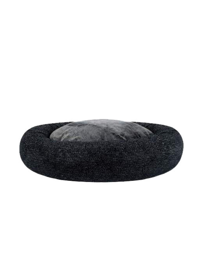 CANADA POOCH Canada Pooch Birch Dog Bed Carbon Black