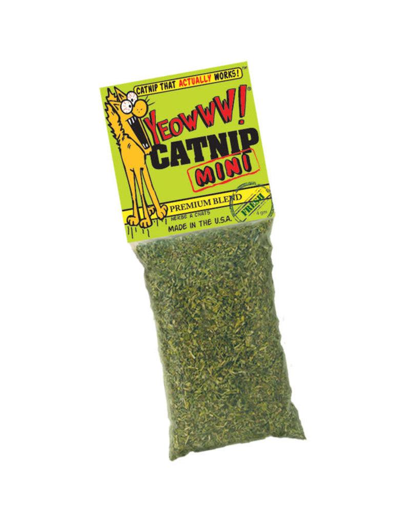 Yeowww! Catnip YEOWWW! Catnip Mini