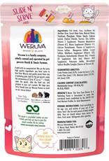 Weruva WERUVA Cat Slide N Serve Pouch Pate Name Dat' Tuna 12/Tray