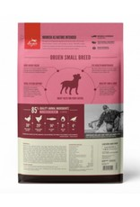 ORIJEN ORIJEN USA Small Breed Grain-Free Dry Dog Food