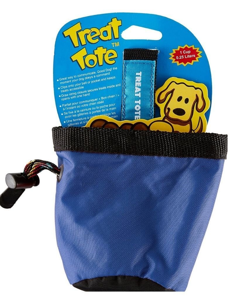Chuckit CHUCKIT Treat Tote