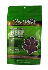THE REAL MEAT CO REAL MEAT Beef Jerky