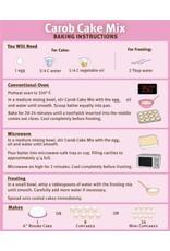 Puppy Cake PUPPY CAKE Cake Mix Carob