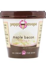 Puppy Cake PUPPY SCOOPS Maple Bacon Ice Cream Mix