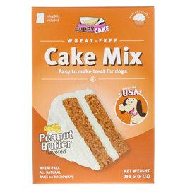 Puppy Cake PUPPY CAKE Cake Mix Peanut Butter