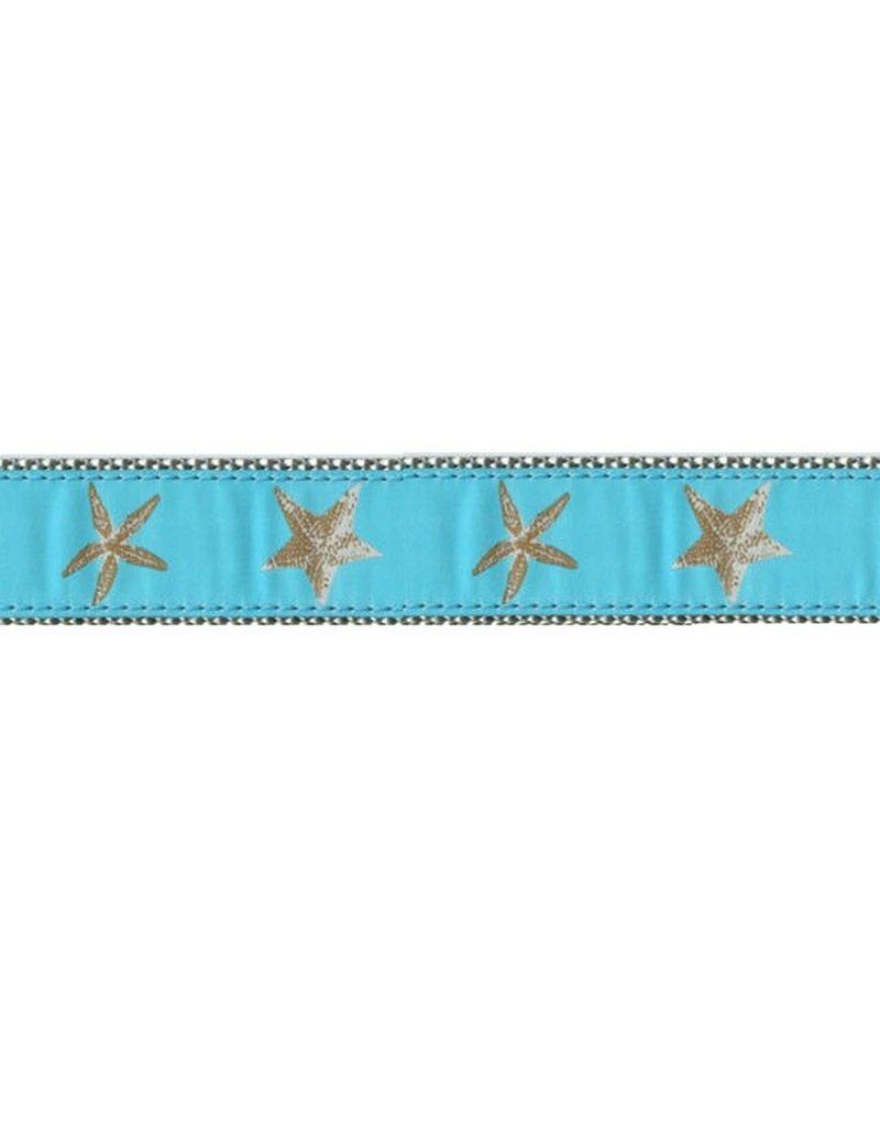 Preston PRESTON Aqua Starfish Dog Collar