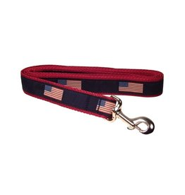 Preston PRESTON American Flag Leash