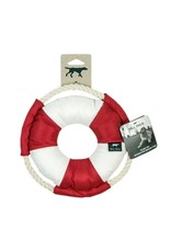 Tall Tails TALL TAILS Lifebuoy Dog Toy