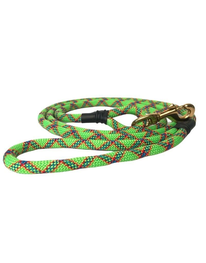 Fiddlehead Products MAINELY PAWZ Dynamic Dog Leash 6ft
