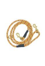 Fiddlehead Products MAINELY PAWZ Dynamic Versa Dog Leash 6ft