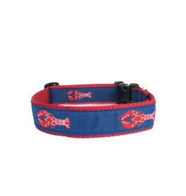Preston PRESTON Red Lobster Dog Collar