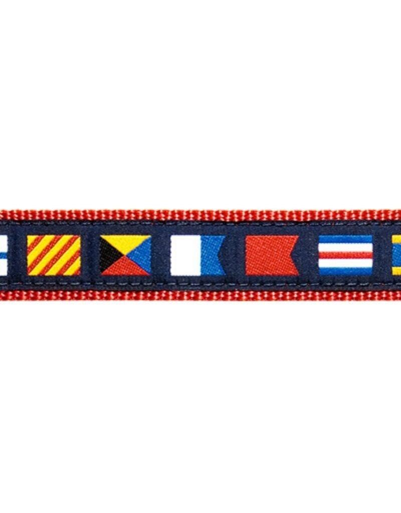 Preston PRESTON AZ Flag Dog Collar