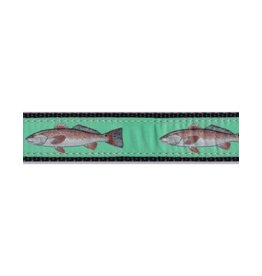 Preston PRESTON Redfish Dog Collar