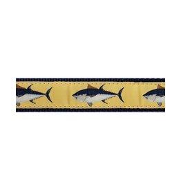 Preston PRESTON Atlantic Blue Fin Tuna Dog Collar