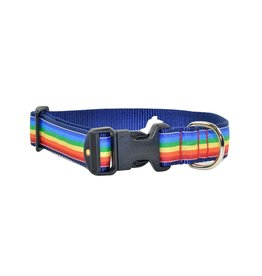 Preston PRESTON Rainbow Pride Dog Collar