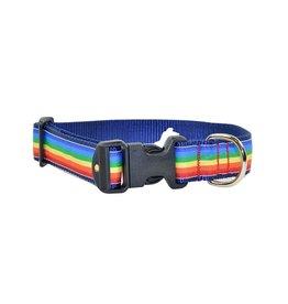 Preston PRESTON Rainbow Pride Dog Collar
