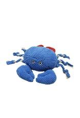 PATCHWORK PET PATCHWORK PET Crab Dog Toy