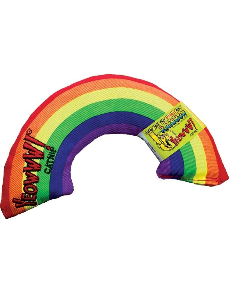 Yeowww! Catnip YEOWWW! Catnip Rainbow