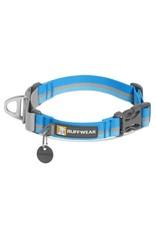RUFFWEAR RUFFWEAR Web Reaction Martingale Dog Collar with Buckle Blue Dusk